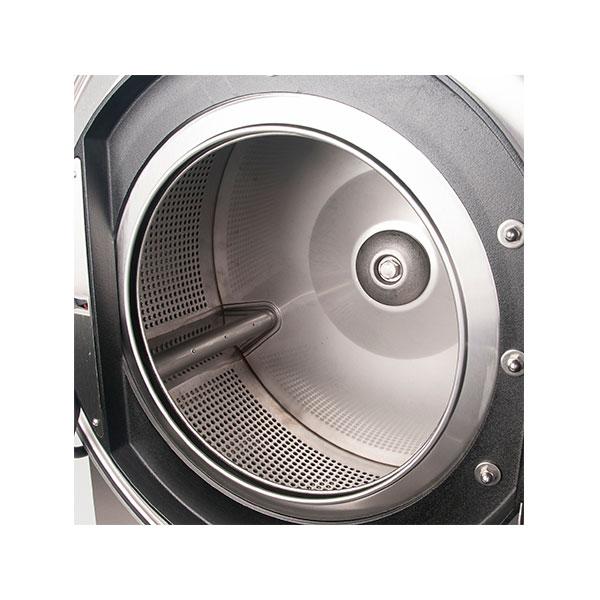 стиральный барабан легко откручивается изнутри от вала ступицы