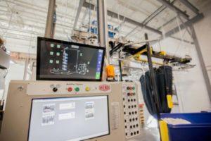 контроллер прачечного оборудования
